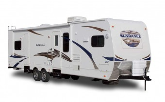 RV Storage Peachtree City Indoor Outdoor